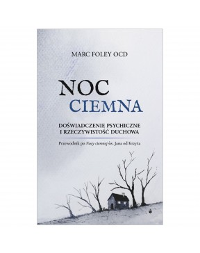 Marc Foley OCD - NOC CIEMNA...