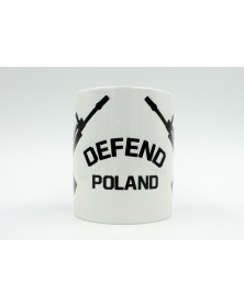 Kubek DEFEND POLAND
