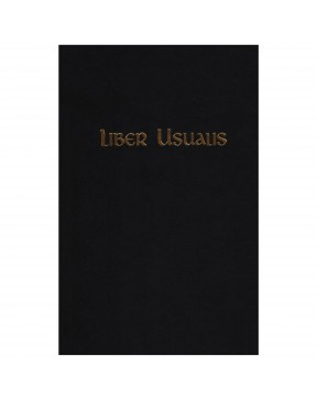 Liber Usualis
